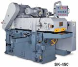 Used SHEN-KO 2012 Surfacing And Thicknessing Planer - 2 Side For Sale Romania