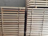 Schnittholz - Besäumtes Holz Zu Verkaufen - Buche, 100.0 - 200.0 m3 Spot - 1 Mal