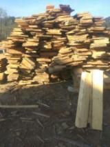 Boules Unedged Timber - Boules - White Ash, Oak, Tilia  Boules Romania