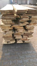 Poland Unedged Timber - Boules - Beech Boules 50 mm A/AB/ABC