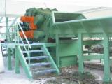 Chipper-Canter - New Holzmatic Chipper-Canter For Sale Romania