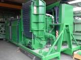 Tocator - Tocator de lemne mobil HOLZMATIC MTH 1000 cu motor diesel