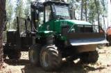 Forwarder - Tractor forestier forwarder DINGO