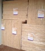 One Ply Solid Rubber wood Panels