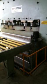 Used 1990 Italpresse Complete Pressing Line With Loading And Unloading Automation