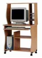 Vand Birouri (birouri Pentru Computer) Contemporan Alte Materiale Panou MDF, Placi Aglomerate