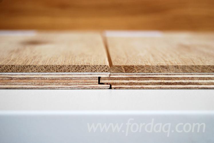 Fußboden Aus Sperrholz ~ Sperrholz laminat fußböden