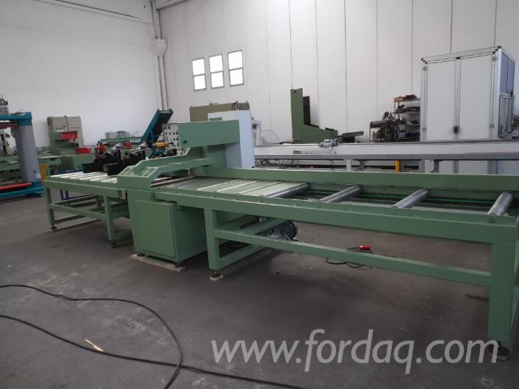Used-BOTTENE-RO-500-1995-Crosscut-Saws-For-Sale