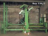 Finden Sie Holzlieferanten auf Fordaq - Gebraucht FERE Compacte 1998 Nagelmaschine Zu Verkaufen Frankreich