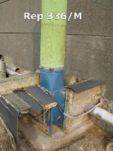 Machines, Ijzerwaren And Chemicaliën - Stofzuigerventilator, Samsoud, Gebruikt