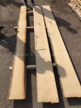 Unedged Hardwood Timber - Beech Loose Timber 16/18/22 mm ABC