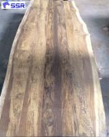 Wood Components for sale. Wholesale Wood Components exporters - Raintree / Black Walnut / Wenge Slabs