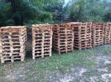 Pallets And Packaging - New Pallet Romania