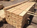 Softwood Timber - Sawn Timber Supplies - Pine Timber 50-55 mm