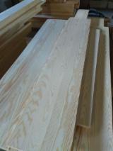 Weißrussland - Fordaq Online Markt - 1 Schicht Massivholzplatten, Kiefer  - Föhre