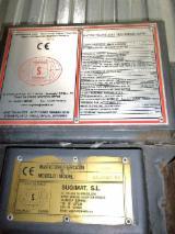 España Suministros - Caldera SUGIMAT 2000000 kcal/h