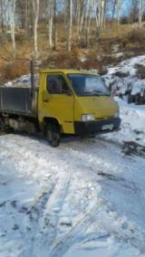 Nissan Woodworking Machinery - Used Nissan 1998 Truck For Sale Romania
