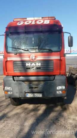 Used-MAN-Longlog-Truck