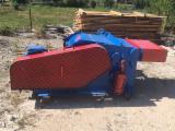 Holzbearbeitungsmaschinen Zu Verkaufen - Gebraucht Vecoplan 2002 Altholzbrecher Zu Verkaufen Frankreich