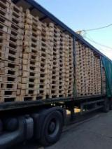 Wood Pallets - Any  Pallet