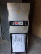 Drying Kiln - Used BVM AB -- Drying Kiln For Sale Romania