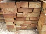 Hardwood Lumber And Sawn Timber - Tali Squares 6 cm