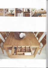 Esszimmermöbel - Suche Hersteller für auftragsbezogene Esszimmer- und Küchenmöbel aus massivem Kernbuche und Eichenholz