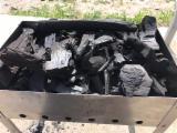 Дрова - Лісові Відходи - Яблуня Деревне Вугілля Україна