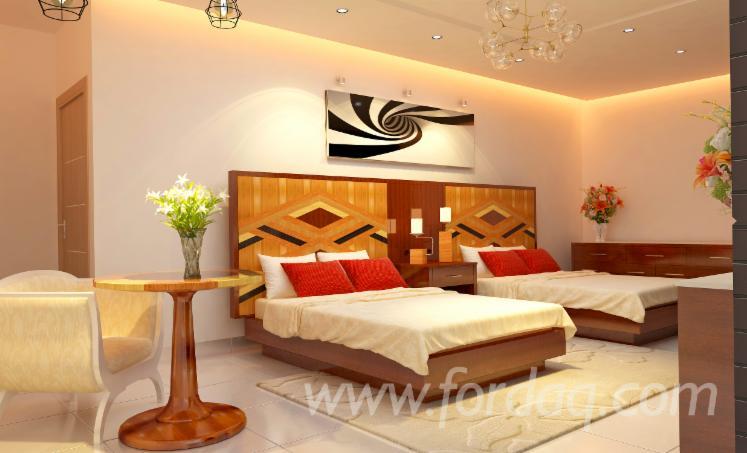 Teak-Hotel-Bedroom