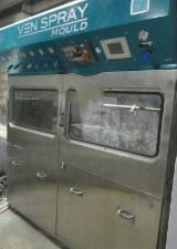 Used Venjakob Coolac 2006 Spraying Booths For Sale Germany