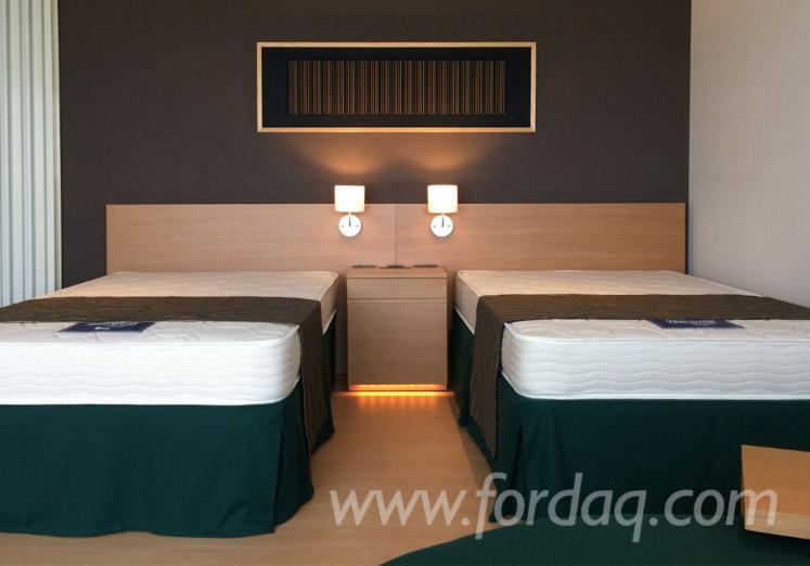 Hotelbetten Design