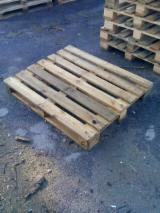 Pallets And Packaging - Pallet