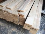 Softwood  Unedged Timber - Flitches - Boules - Fresh Fir / Pine Loose Timber 17; 21; 30; 37; 45; 75 mm