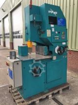 Offers Netherlands - STENNER resaw type ST100