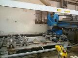 Essetre Woodworking Machinery - Working center Used Essetre Leonardo