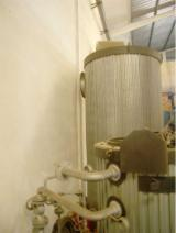 Boiler Systems With Furnaces For Pellets - Used Sugimat Boiler 1,000,000 kcal/h, 2005