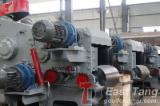null - New East Tang Feeding Mouth Size: 230*590mm Chippers And Chipping Mills For Sale China