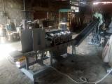 Packaging, Bundling Unit - Flexo Printing Machine for Wooden Cases