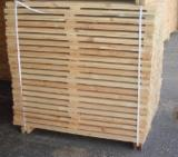 Sawn Timber - Pine Boards 21 mm