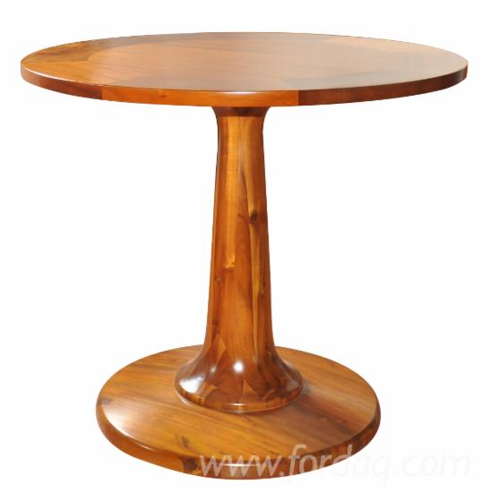 Teak-Round-Table-for-Hotel