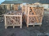 Firewood, Pellets And Residues - Ash / Oak / Birch Firewood