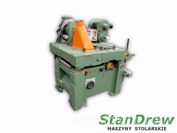 PLANER-TWO-SIDED-REX-U-41