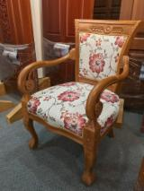 Living Room Furniture For Sale - Royal Teak Armchair