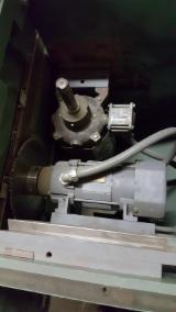 IWS-10 & 3550 HAL (FJ-010635) (Fingerjointing Machine - Other)
