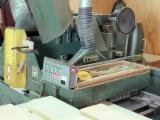 Machines, Quincaillerie Et Produits Chimiques Amérique Du Nord - 424-DC (RG-011483) (Scie circulaire Multilame à Lattes, avance par rouleaux ou par tapis-chaîne)