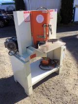 机器,五金及化工 北美洲  - MN 302S (SC-012421) (主圆锯)