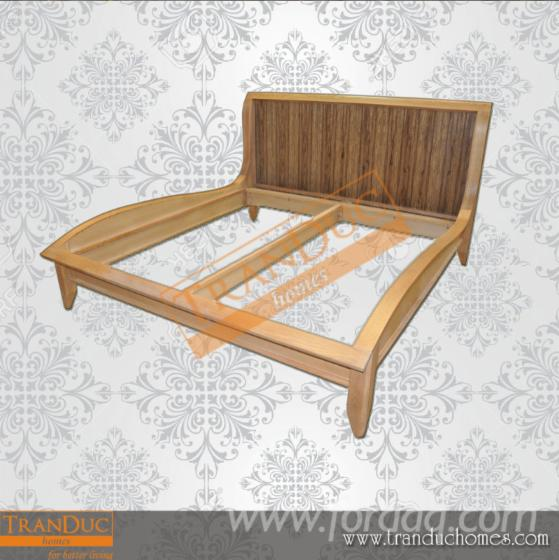 Vendo-Arredamento-Camera-Da-Letto-Design-Latifoglie-Europee-Frassino-%28marrone%29