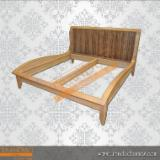 Ash Solid Bedroom Furniture