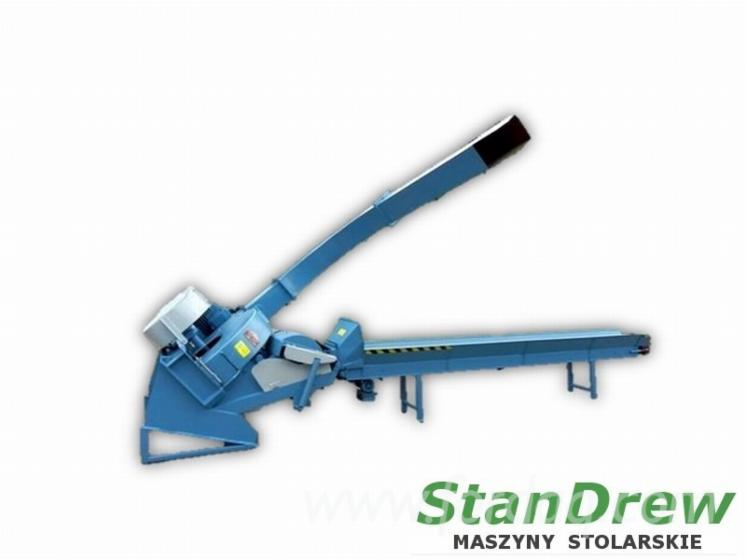WOOD-CHIPPER-DISC-with-electric-motor-BRUKS-200