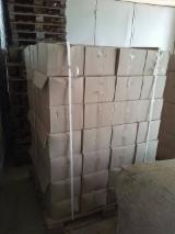 Slovaquie provisions - Vend Briquettes Bois Chêne
